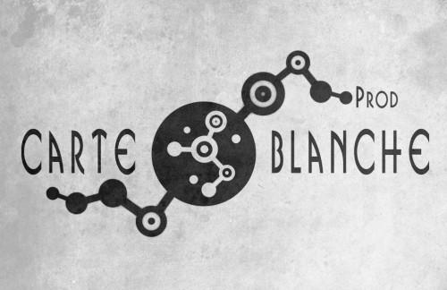 Carte Blanche Carte Recto